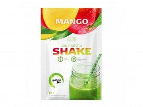 Matcha Tea BIO Shake mangový 30 g