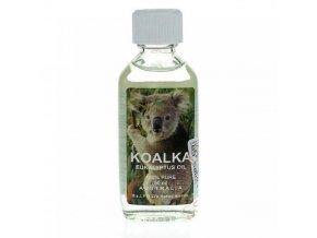 Koalka Eukalyptový olej 50 ml