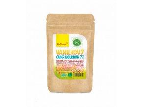 vanilkovy cukr bourbon 7 20 g bio wolfberry