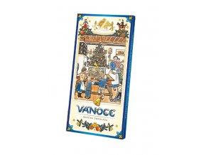 Lada Vanoce tab80