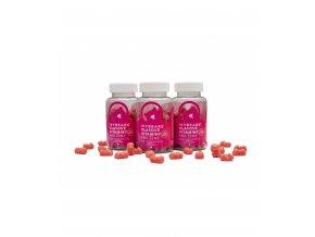 ivy bears vlasove vitaminy pro zeny 3 kusy usetrite 130 kc