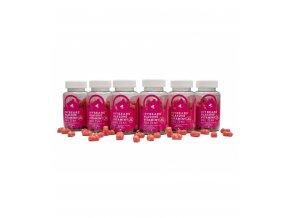 ivy bears vlasove vitaminy pro zeny 6 kusu usetrite 415 kc