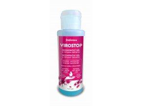 Virostop Dezinfekční gel na ruce 100 ml