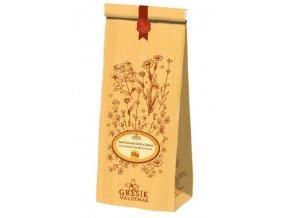 GRESIK Jetel červený květ s listem čaj sypaný 30 g Devatero bylin