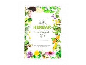 Malý herbář nejúčinnějších bylin