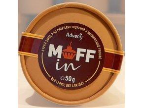 Adveni Bezlepkový MUFFin 50 g