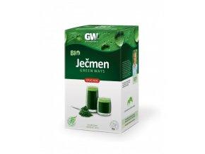 jecmen green ways 300g