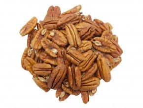 3060 pekanove orechy natural