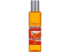 Saloos Rakytník-Orange - koupelový olej 125 ml DMT: 01.05.2020