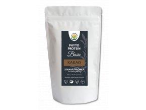 Phyto Protein Basic - kakao 300 g DMT: 31.03.2021