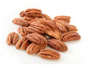IBK Pekanové ořechy 500 g DMT: 01.05.2021