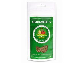 guarana maca prasek 100g