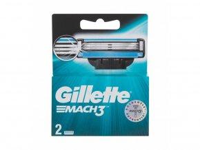 Gillette Mach3 2 ks