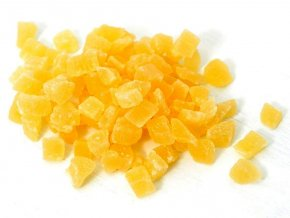 IBK Ananas slazený 1000 g DMT: 20.07.2021