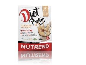 Nutrend Diet Protein Ledová káva 50g DMT: 03.09.2021