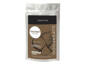 Health Link Bio Kokosová mouka Raw 250 g DMT: 07.10.2021