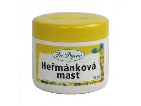 Dr. Popov Heřmánková mast 50 ml