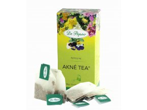 akne tea