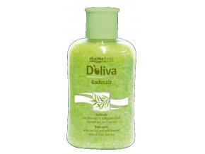 Doliva Olivová koupelová sůl 350 g