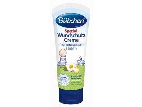 Bübchen Speciální ochranný krém s rybím olejem 75 ml