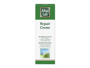 Allga San Repaircreme - kosodřevinový krém 90 ml