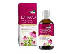Naturprodukt Echinacea kapky 50 ml