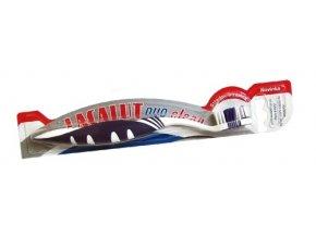 Lacalut zubní kartáček Duo střední