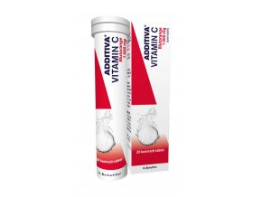 Vitamin C Blutorange