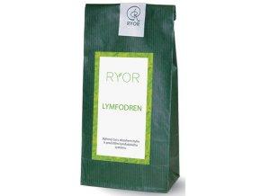 Ryor Lymfodren bylinný čaj sypaný 50 g