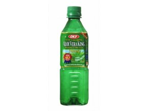 OKF Aloe Vera Natural 500 ml