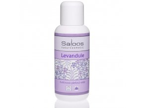 Saloos Levandule - květinová pleťová voda 50ml