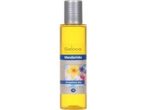 Saloos Mandarinka - koupelový olej