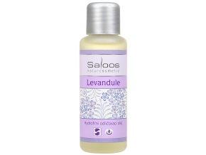 Saloos Levandule hydrofilní odličovací olej