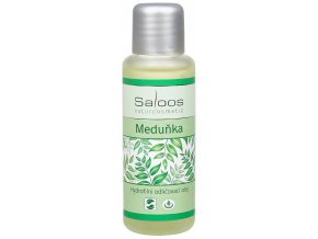 Saloos Meduňka hydrofilní odličovací olej