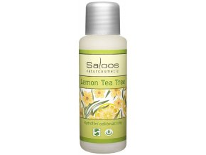 hydrofilní lemon tea tree 50