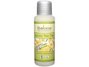 hydrofilní lemon tea tree 50