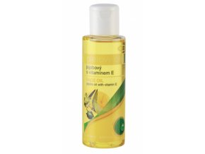 Topvet Jojobový olej 100% s vitaminem E 100 ml DMT: 11.06.2020