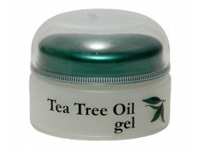 Topvet Tea Tree Oil gel 50 ml