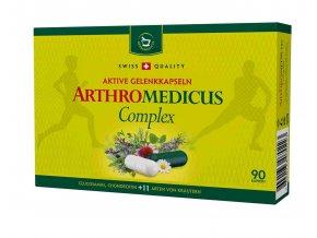 Herbamedicus ArthroMedicus Complex 90 kapslí