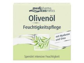 olivenol hydratacni s hyaluronem a ureou