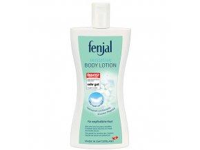 FENJAL Tělové mléko pro citlivou pokožku Sensitive 400 ml