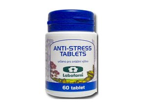 Labofarm Anti-stress tablets 60 tbl.