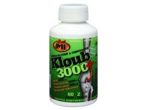 JML Kloub 3000+ 62 tbl.