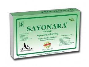 Phoenix Monopol Sayonara - japonský zelený čaj 100 g