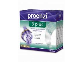 Proenzi 3 plus 180 2014