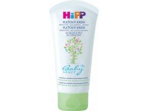 HIPP Dětský krém na obličej a tělo 75 ml