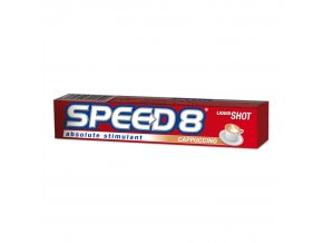 SPEED 8 Cappuccino 20 ml