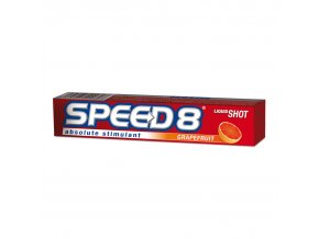 SPEED 8 Grapefruit 20 ml