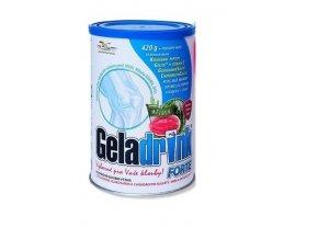 Orling Geladrink Forte nápoj meloun 420 g