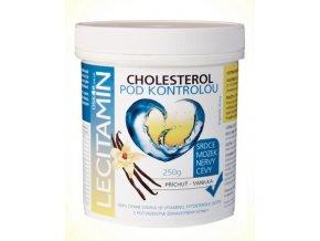 Lecitamin lecitino-proteinový nápoj vanilka 250 g